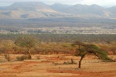 Ruanda Uganda Kenia Rundreise