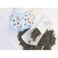 Ev Tipi Çay Demleme Poşeti 25'li Paket