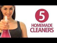 These DIY Homemade Cleaners Recipes will save you lots of money and we have rounded up the best collection with plenty of Pinnable Charts. Homemade Cleaning Products, Cleaning Recipes, Natural Cleaning Products, Cleaning Hacks, Cleaning Cloths, Cleaning Solutions, Cleaning Supplies, Deep Cleaning Tips, House Cleaning Tips