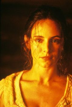Madelaine Stowe, The Last of the Mohicans (1992)