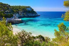 Menorca Tipps Strand Meer