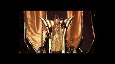 Madonna - Half Time Show (Super Bowl 2012) HD