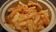 Tuna pasta bake  #student #meal #recipe