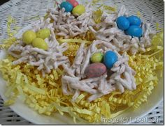 6 fun Easter treat ideas for kids.