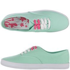 city sneaks mint green - Google Search