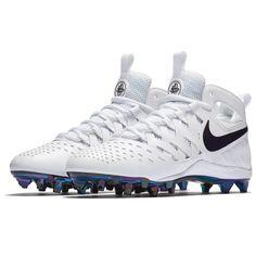 e8b4b1e8a33c Nike Huarache 5 Lacrosse Cleats - LE Prism