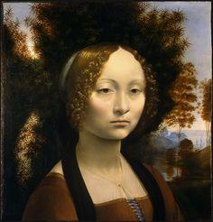 Leonardo da Vinci, Ginevra de' Benci, 1474-78.png
