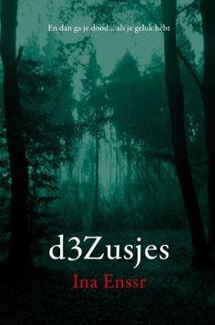 Ina Enssr - d3Zusjes