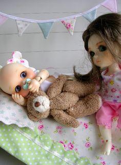 Nappy Choo baby doll