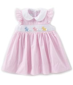 fbce479dbcd4 50 Best Baby Girl - Easter Dresses images   Baby clothes girl, Baby ...