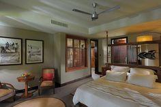 Suite accommodation at Trou aux Biches Mauritius