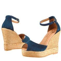 Gaimo Susan Wedge Espadrilles   Spanish Shoes   Spanish Crafts - SPANISH SHOP ONLINE   SPAIN @ your fingertips
