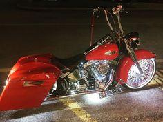 #harleydavidson #motorcycles