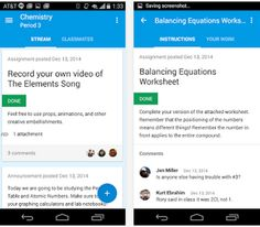 Educational Technology and Mobile Learning: 10 Indispensable Android Apps for Teachers
