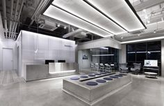 Gallery of OASIS Veterinary / Betwin Space Design - 1