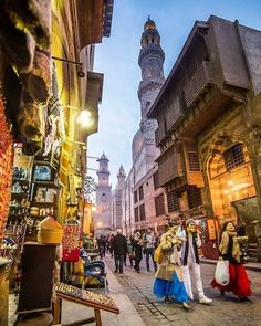 Old Cairo #Egypt  #Egyptouring  #Cairo  #culture  #Art  #arabisk  #Travel  #ThisIsEgypt  #tourist  #Support_tourism  #history  #holidays  #Visit_Egypt  #vacations by gawadossama http://bit.ly/AdventureAustralia