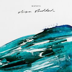 Waters (EP) cover art