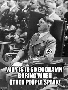 bored deutsch