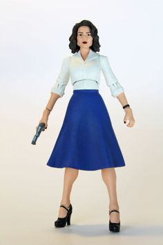 action peggy doll action figures pinterest action