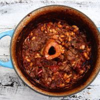 Save with Jamie: Mexican Chilli Beef « The Quirk and the Cool