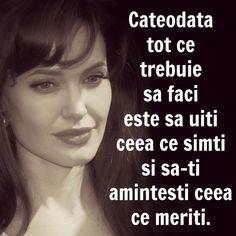 Angelina  Jolie - Cele mai frumoase citate