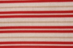 Richloom Elita Printed Cotton Drapery fabric in Red