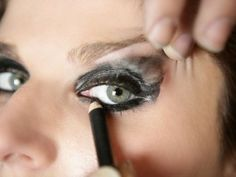 7 Makeup Tips for Hooded Eyes … this is actually what happens to me though  ...