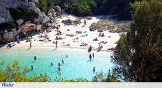 Menorca - http://www.robinhoodflights.co.uk/destinations/menorca