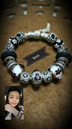 043fdf41a Najlepsze obrazy na tablicy My PANDORA (62) | Pandora Jewelry ...