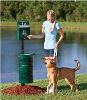 Own an apartment community? Keep it clean with this aluminum eco dog station! http://www.petwashsupplies.com/product-category/gyms-for-dogs/