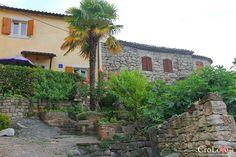 Istria Croatia, Travelling