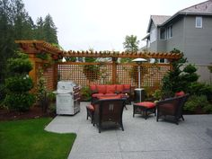 Backyard Landscaping: Letting Your Imagination Soar