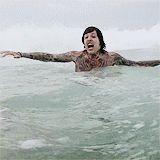 Dont let me drown