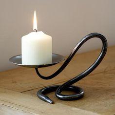 wee willie winkie candle stick holder