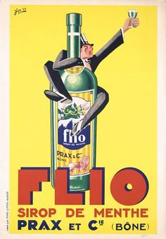 Vintage Advertising Posters | French inspired posters