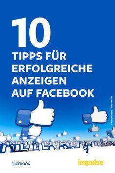 Viele Unternehmer verzweifeln an Facebook-Werbung. Social-Media-Expertin Sandra Holze gibt Tipps, was man vor dem Anzeigen-Schalten wissen muss, um mit wenig Geld gute Ergebnisse zu erzielen. #Facebook #Werbung #Tipps #Unternehmer #Facebookads