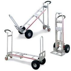 MAGLINER Aluminum 3-Position Truck by MAGLINER. $549.00