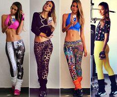 moda fitness tumblr - Pesquisa Google
