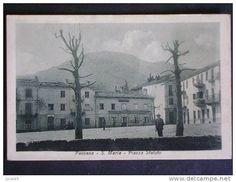 Paesana - Piazza Statuto