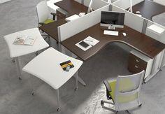Офисные столы - http://mebelnews.com/ofisnye-stoly