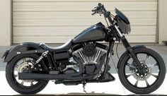 2009 Harley Davidson Dyna Super Glide