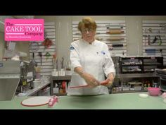 The Cake Tool Company | No More Boring Cake Boards!