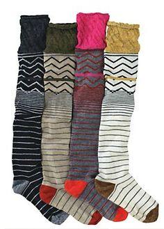Best boot socks ever! #rocktheyear #butterlondon