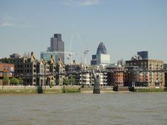 London, love it