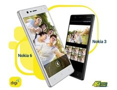Digi is offering Nokias new Android smartphones from RM199  The latest Nokia smartphones are now available on Digi. These Android-powered devices were launched in Malaysia recently offering premium feeling phones and stock-Android experience for under RM1000. On top of that Digi is also offering RM100 off when you trade-in a phone and sign up for a new postpaid plan.  The Nokia 3 thats priced at RM599 is their entry-level offering. On Digi the Nokia 3 can be yours from as low as RM199 with a…