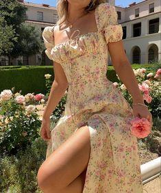 Cute Casual Outfits, Pretty Outfits, Pretty Dresses, Beautiful Dresses, Elegant Dresses, Urban Style Outfits, Mode Outfits, Girl Outfits, Fashion Outfits