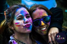 WFC We Color Festival, Sunglasses, Fashion, Moda, Fashion Styles, Sunnies, Shades, Fashion Illustrations, Eyeglasses