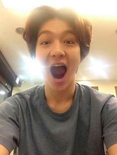 Btob Changsub, Yook Sungjae, Minhyuk, Im Hyun Sik, Fans Cafe, G Friend, China, Cube Entertainment, Ioi