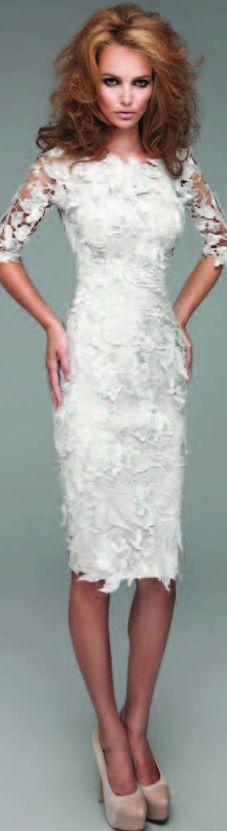 PAVONI Collection Resort 2013 #cocktail  #dress....mcm kuntil