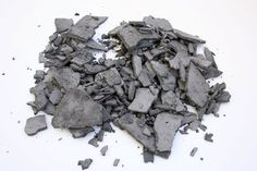 TerraGenesis: Concrete Debris